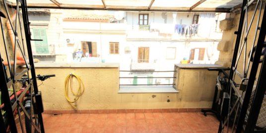 Via Archimede 3 ambienti con terrazza