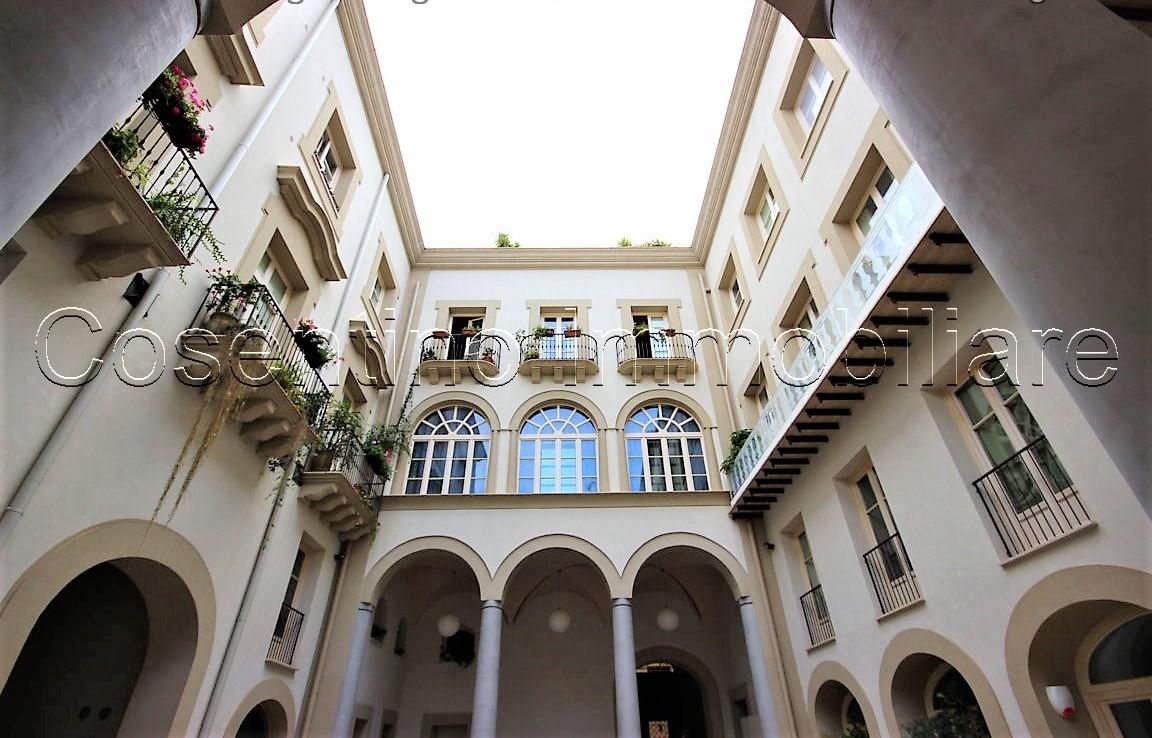 Palazzo Lampedusa elegante loft 2 livelli