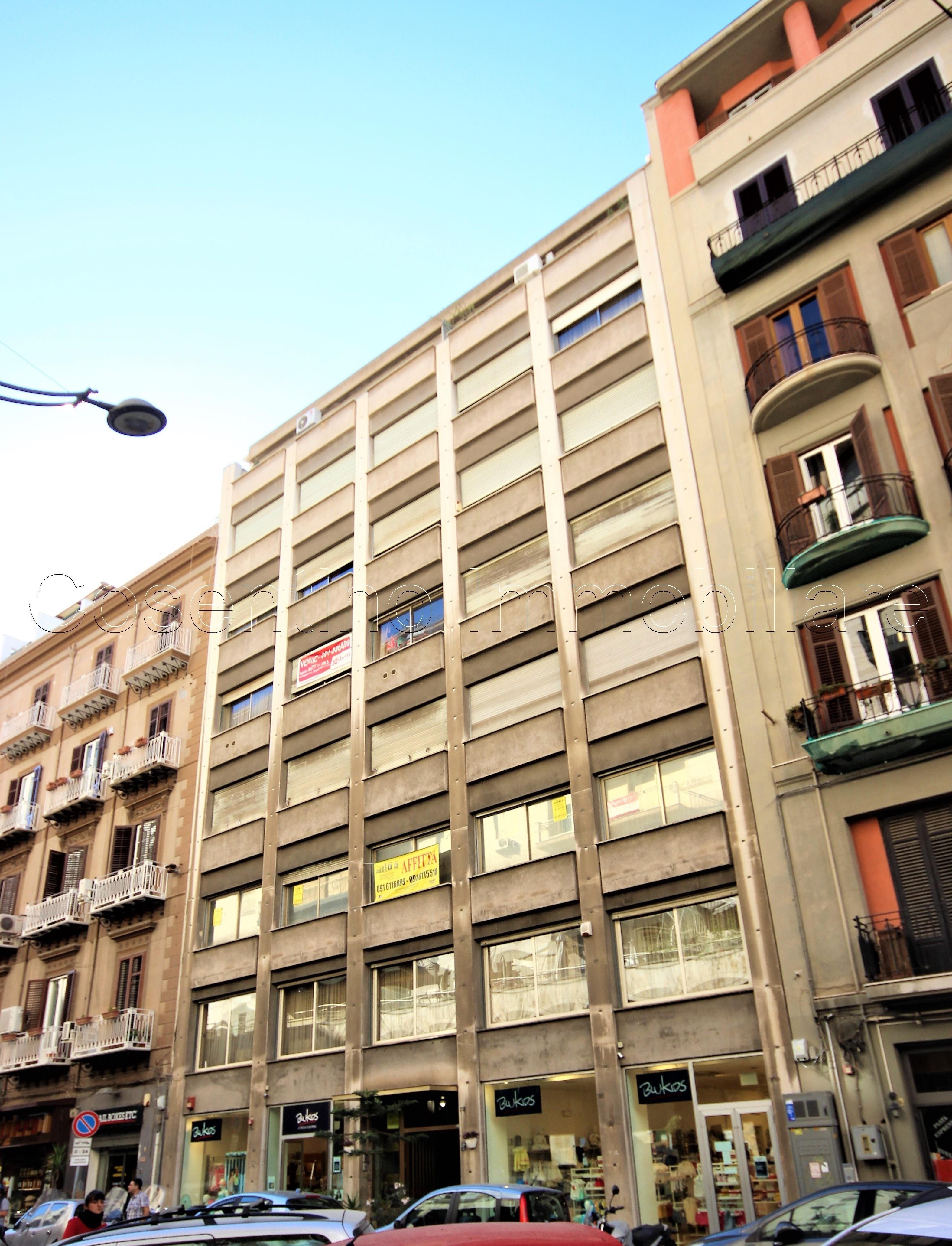 Ufficio – via Mariano Stabile