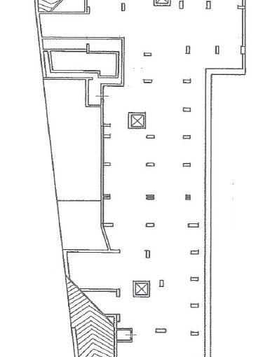 Garage 1200 mq – pressi Stazione Centrale