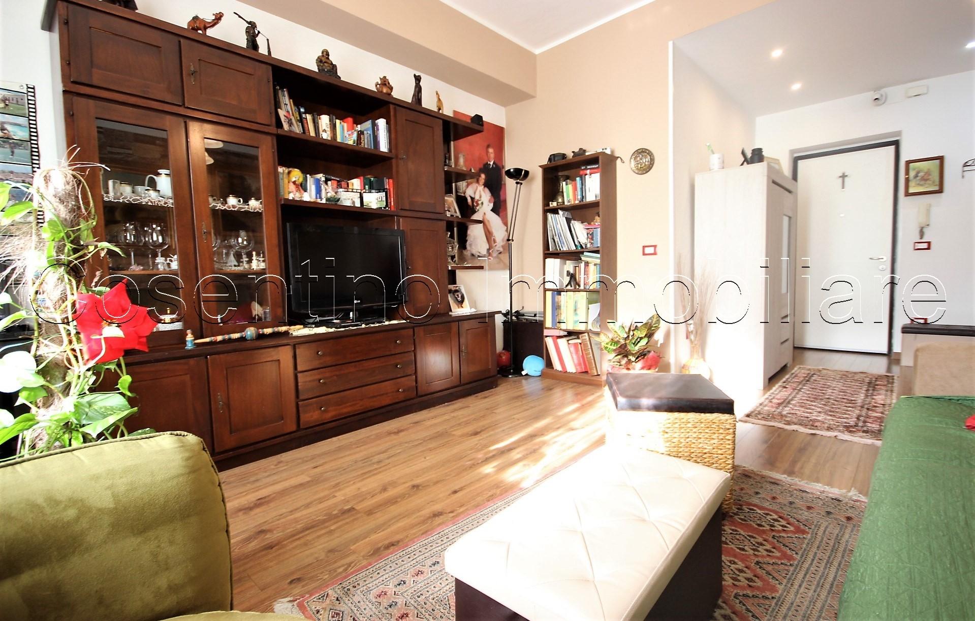 Appartamento ristrutturato – pressi Malaspina