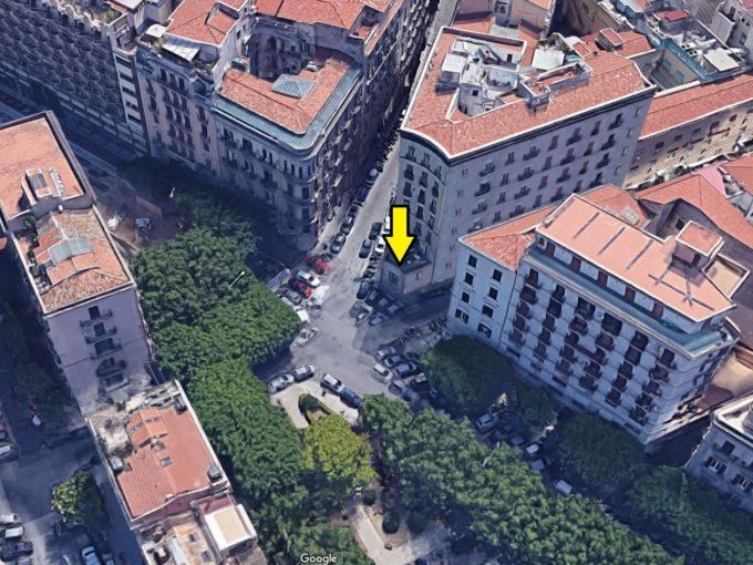 Palermo Centro – Locale Commerciale a reddito