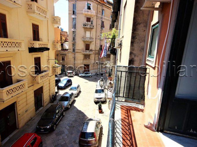 Bivani arredato – pressi Teatro Massimo